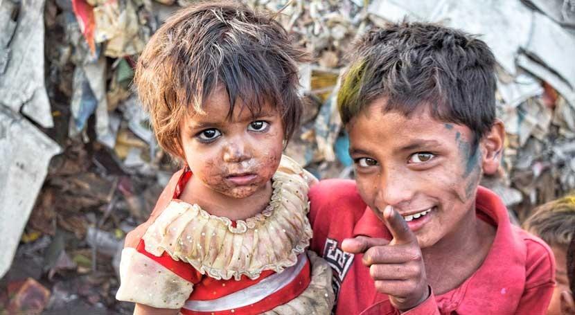 India aprende importancia uso letrinas