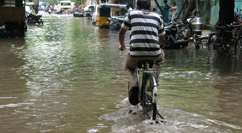 nivel mar aumentó más rápido siglo XX que 27 siglos anteriores