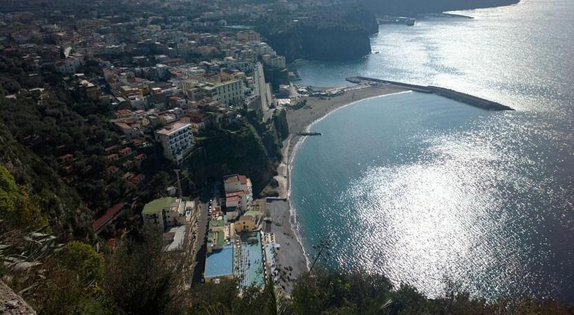 niveles mar podrían subir 3 metros este siglo