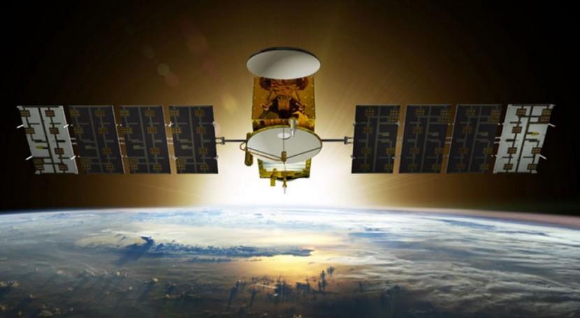 Estados Unidos prepara satélite que medirá precisión subida global nivel mar