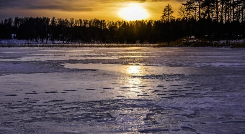 Febrero 2021 España, mes noches más cálidas últimos 60 años