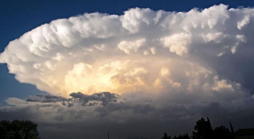 Nube (Wikipedia/CC).