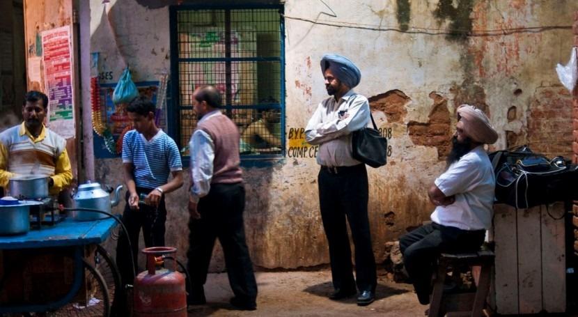 Restablecer suministro agua Nueva Delhi podría tardar dos semanas