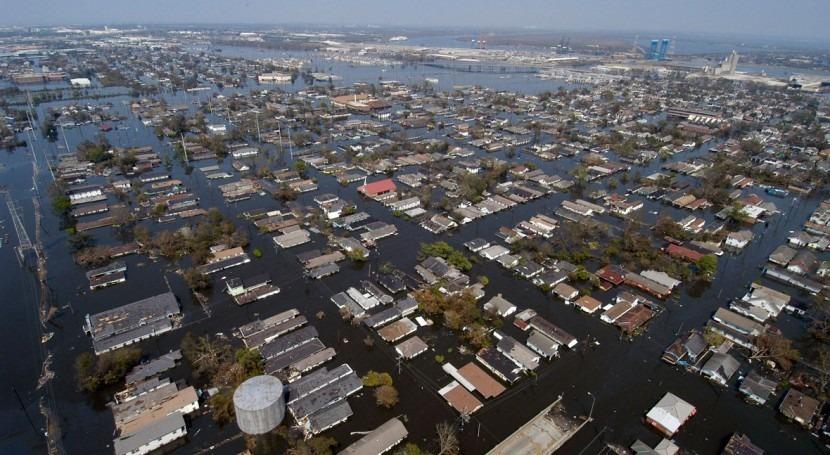 grupo expertos desarrolla nuevo modelo predicción inundaciones