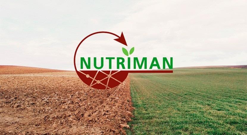 binomio economía circular y agricultura, eje central próximo webinar proyecto NUTRIMAN