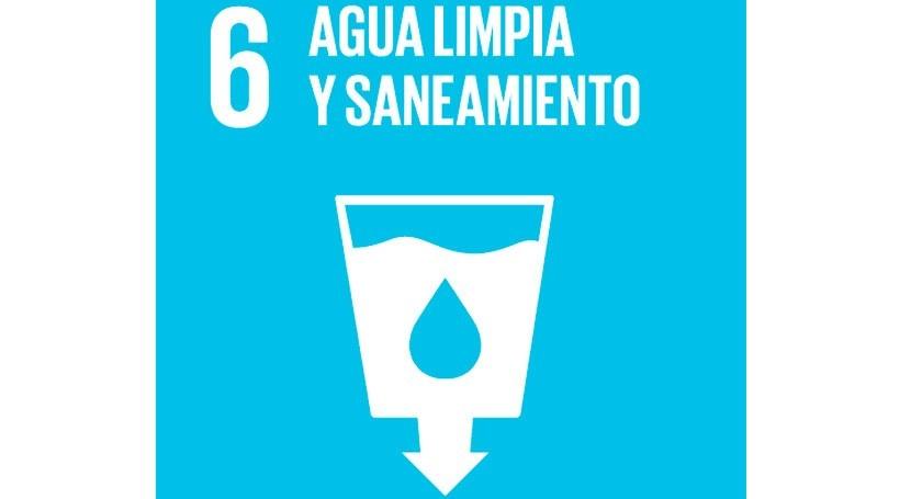 Empresas, agua y saneamiento Objetivos Desarrollo Sostenible