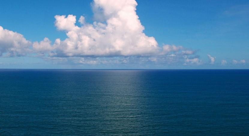 nuevo modelo climático predice cambios sumidero oceánico carbono