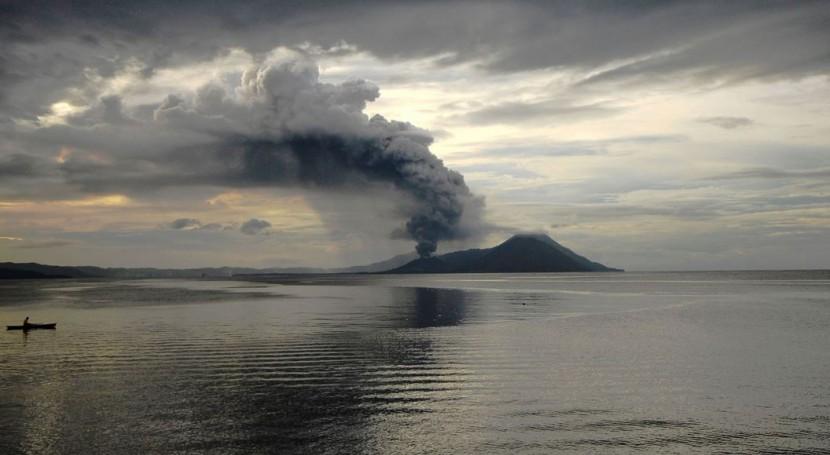 estudio vincula zonas muertas Pacífico calentamientos abruptos océano