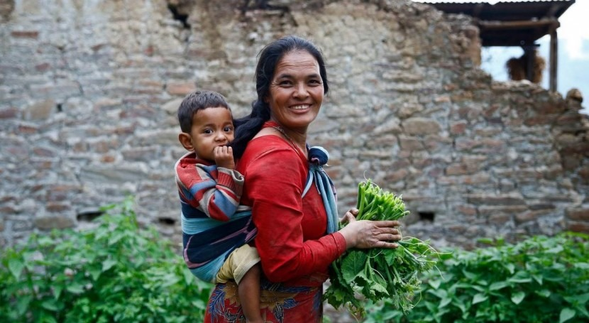 Objetivos Desarrollo Milenio han salvado vida 50 millones niños 2000