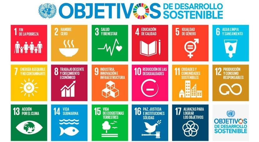Ya disponible aplicación móvil español Objetivos Desarrollo Sostenible