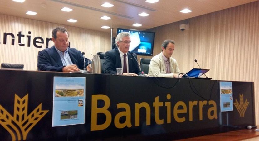 """Joaquín Olona: """"Si no dialogamos Ebro, Ebro impondrá monólogo"""""""