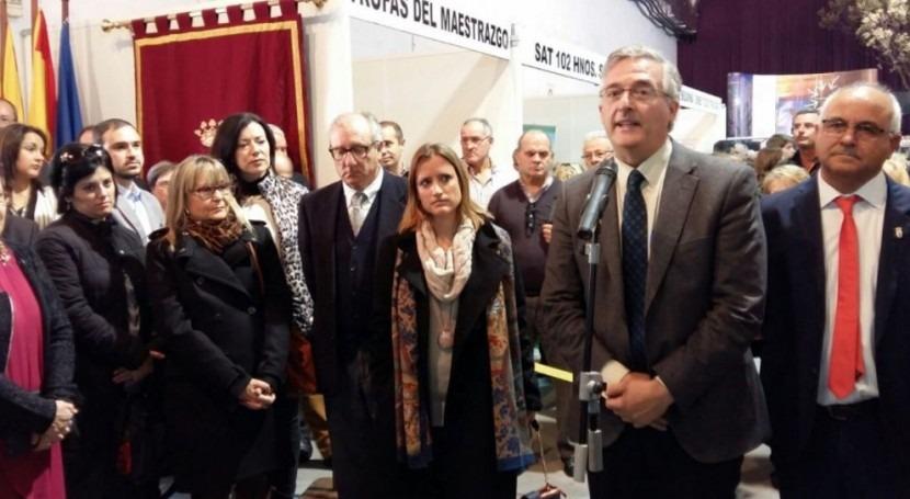 obras proyecto regadío Sarrión comenzarán primer semestre 2016
