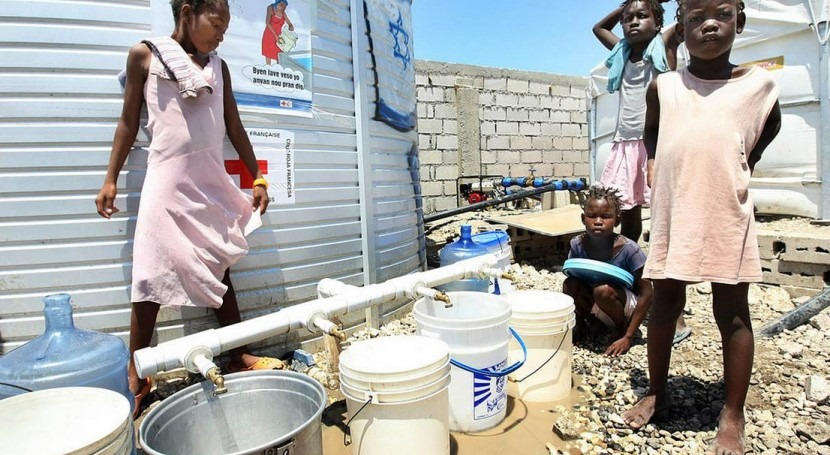 Agua, saneamiento e higiene: mejor forma combatir enfermedades tropicales