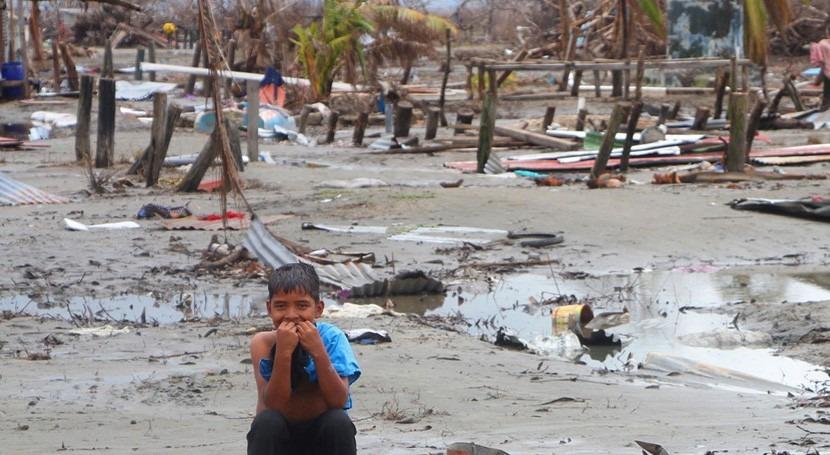 Cambio climático: América Latina será regiones más afectadas
