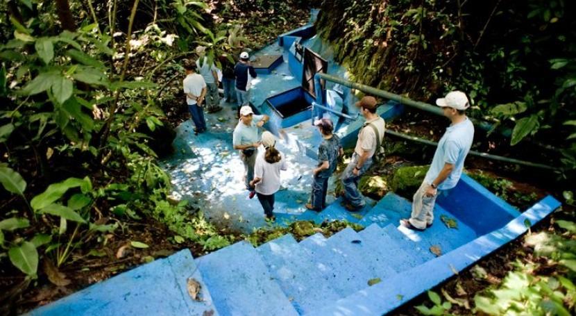 OCSAS, claves garantizar derecho humano al agua