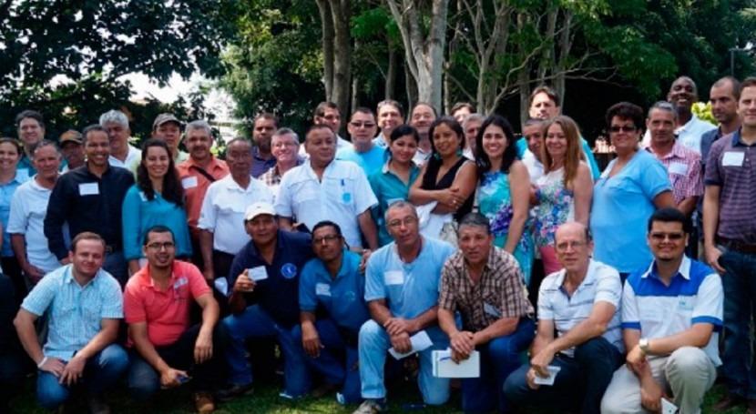 organismos prestadores servicios agua potable y saneamiento Costa Rica se asocian
