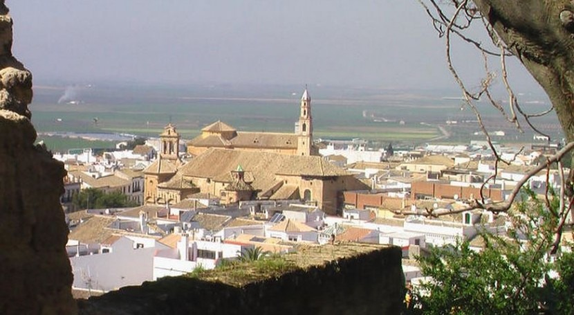 Osuna (Wikipedia/CC).