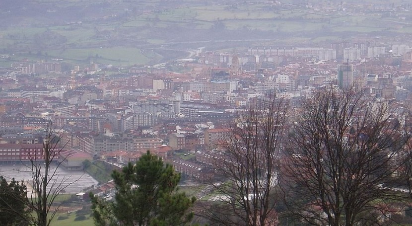 Oviedo (Wikipedia/CC).