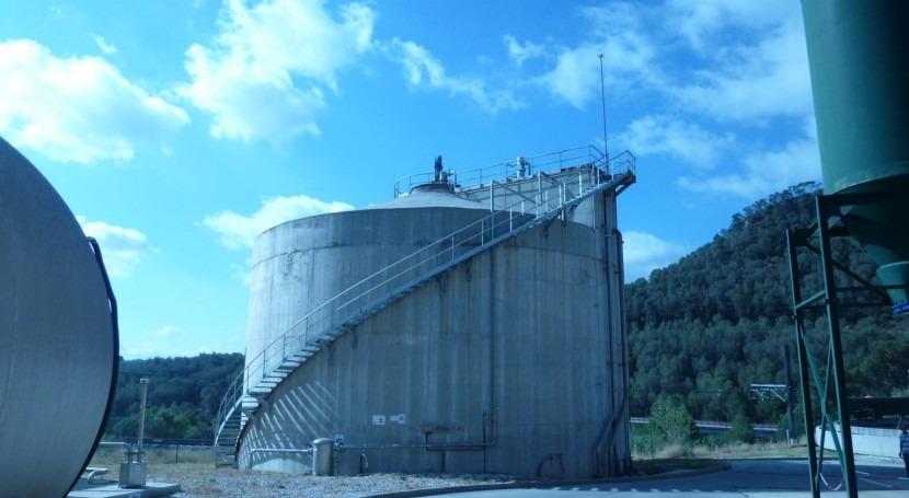 Agència Catalana l'Aigua adjudica DAM explotación cinco EDAR Cataluña
