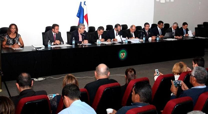 Panamá formará Comisión Interinstitucional tratar problema inundaciones