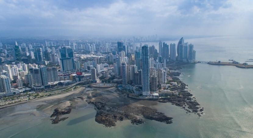 devastador crecimiento improvisado: caso ciudad Panamá