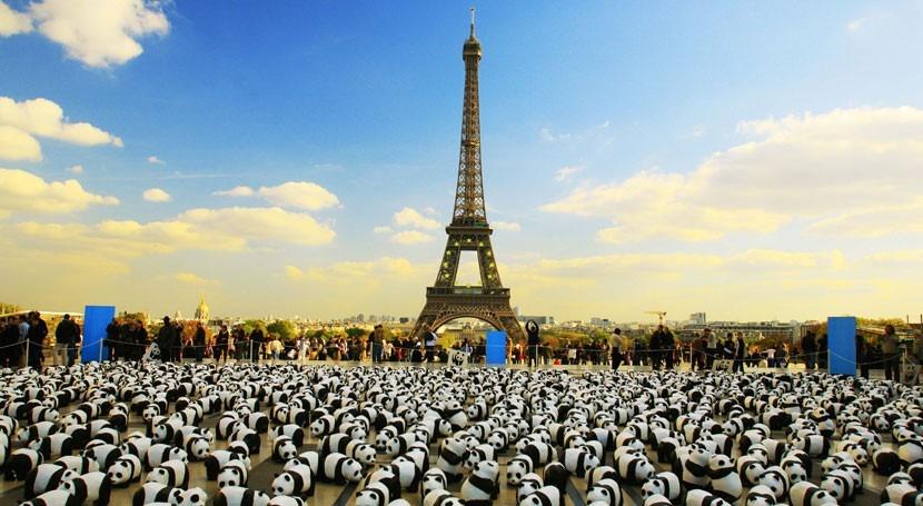 España comienza ratificación Acuerdo París