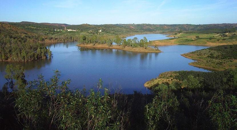 principio sostenibilidad, base gestión agua Andalucía