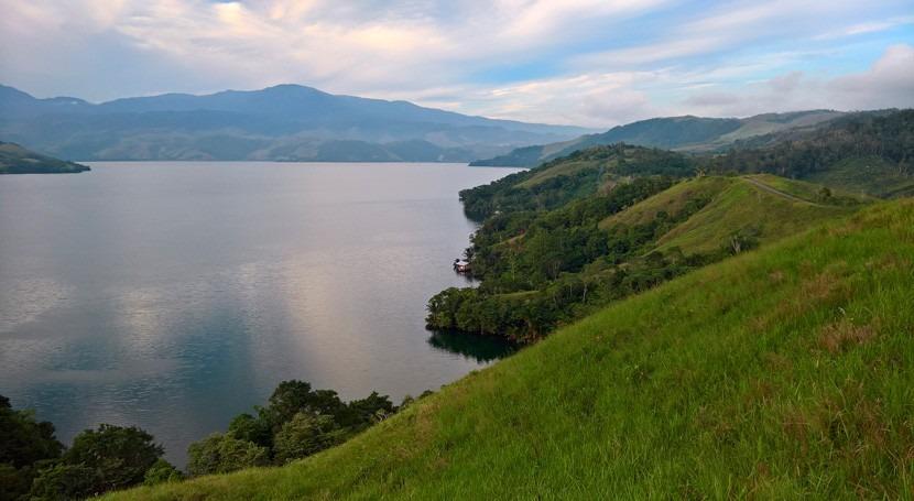 cifra fallecidos inundaciones provincia indonesia Papúa asciende 92