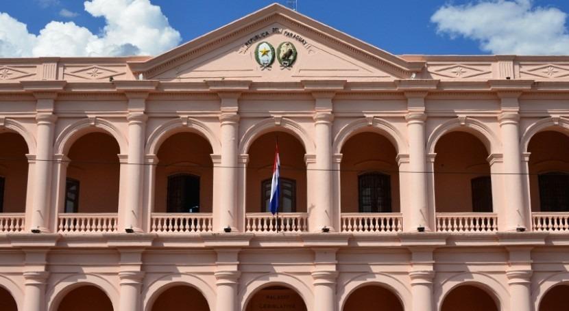 Nace Paraguay nueva línea financiamiento orientado al sector agua y saneamiento