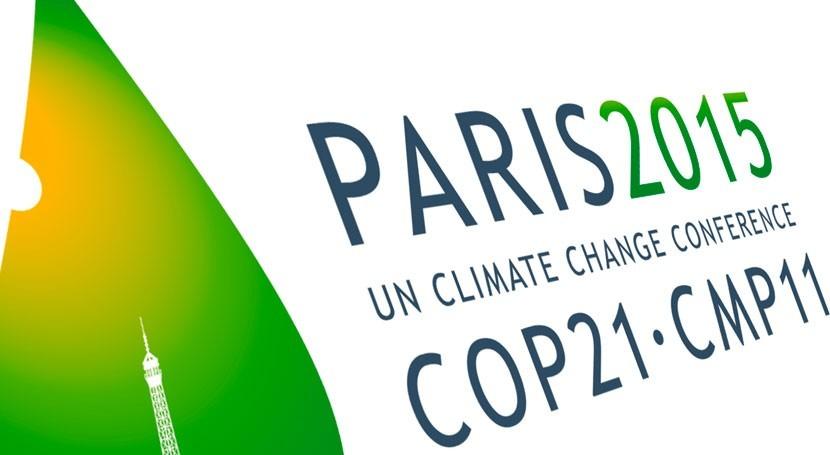 España da primeros pasos ratificar Acuerdo París cambio climático