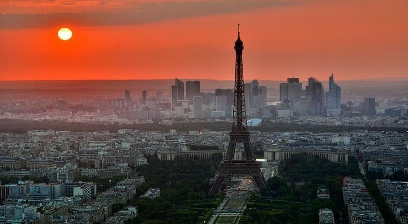 Acuerdo Clima París: Europa da primer paso ratificación