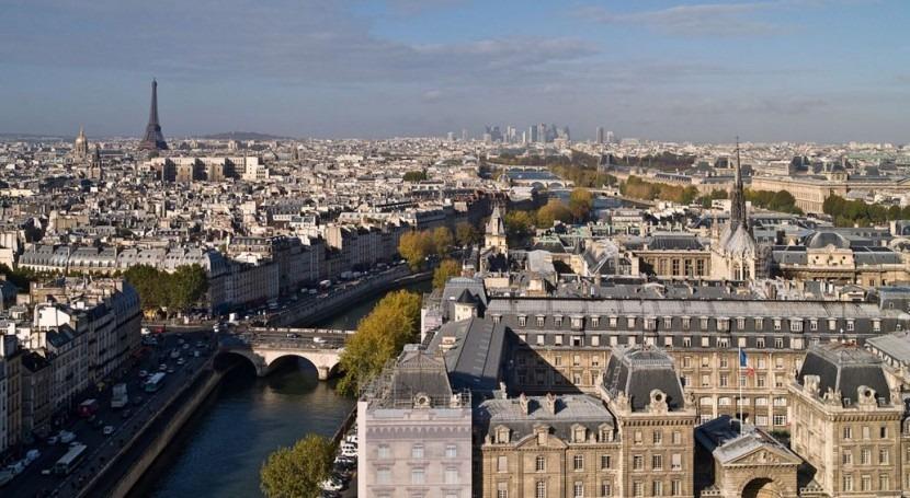 Alcaldes, gobernadores y líderes locales analizan papel ciudades y cambio climático