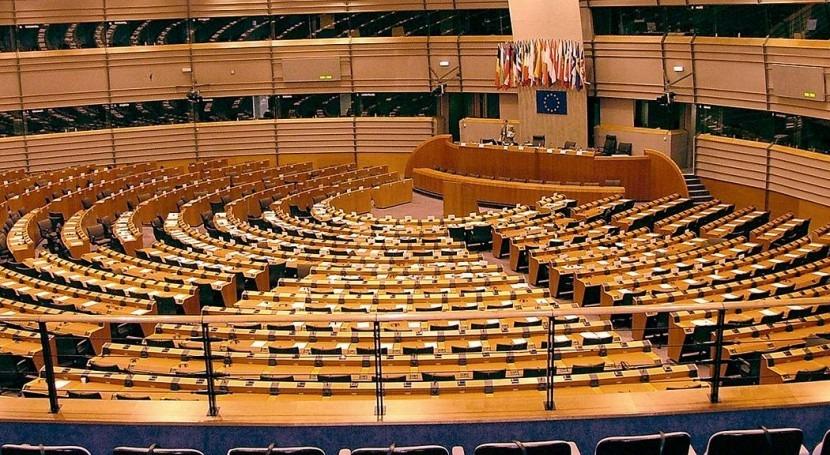 Hemiciclo de Bruselas (Wikipedia/CC).