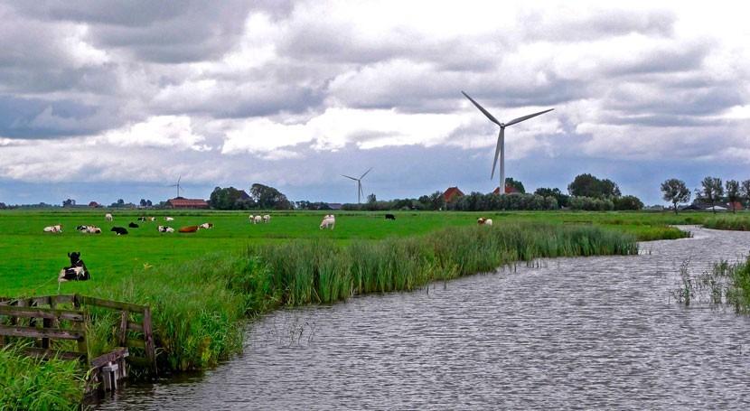 ¿Cómo aprovechar recursos energéticos ríos y estuarios?