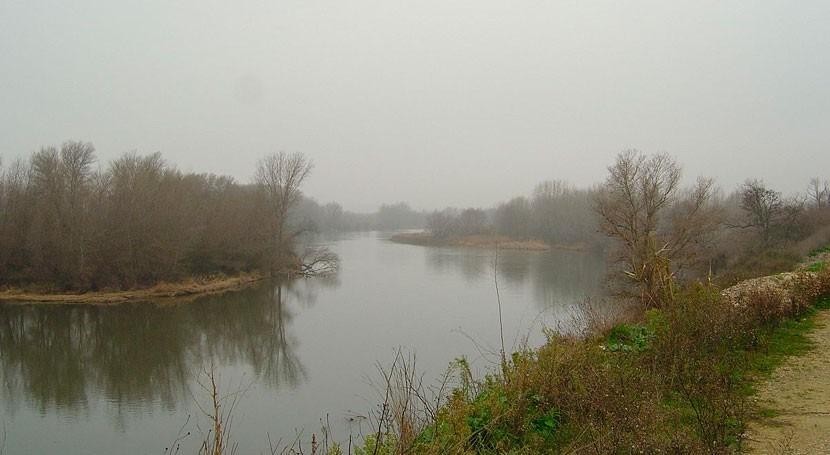 Se rechaza moción que instaba Navarra y CHE autorizar limpieza cauce Ebro