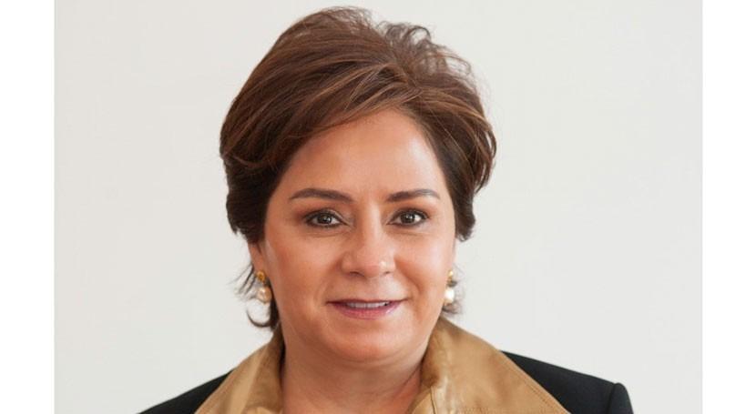 exministra mexicana Patricia Espinosa, nueva secretaria cambio climático ONU