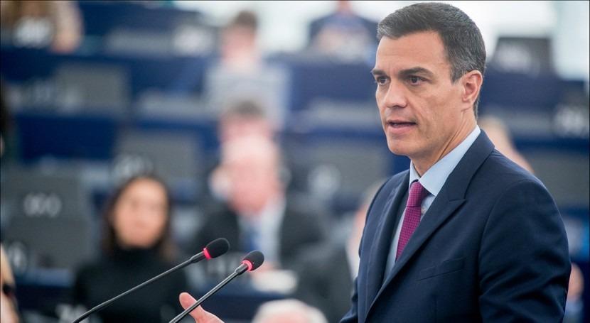 Gobierno España amplía prohibición cortar suministro luz, gas y agua