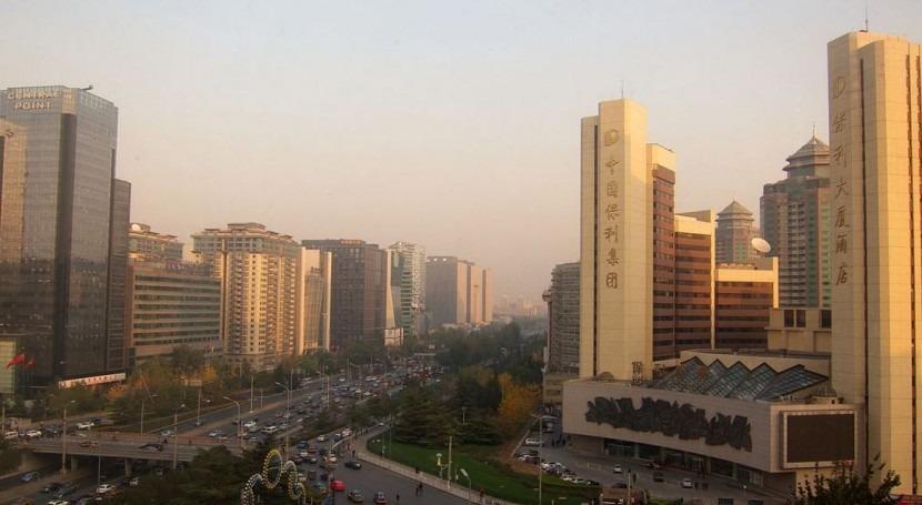 Pekín (Wikipedia/CC).