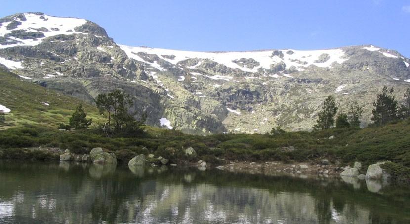 proyecto GuMNet monitoriza efectos cambio climático Sierra Guadarrama