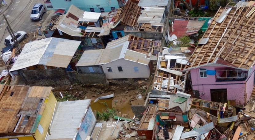 pérdidas económicas causadas desastres climáticos crecieron 151% 20 años