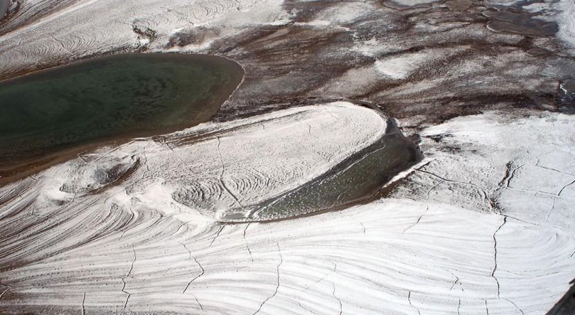 Nace primer portal digital datos permafrost mundial