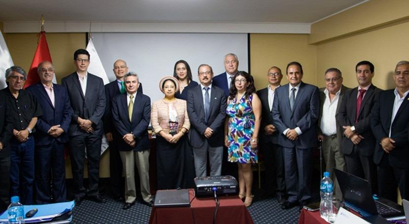 Perú y Ecuador fortalecerán gestión agua cuencas transfronterizas