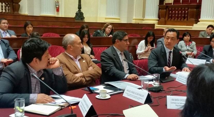 """""""Se debe fortalecer gestión EPS y mejorar calidad inversiones agua potable"""""""