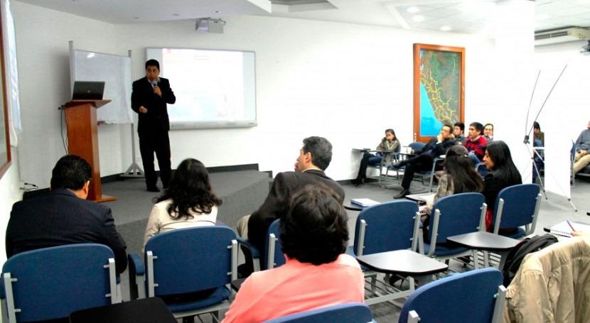 Perú recurrirá recarga acuíferos asegurar abastecimiento