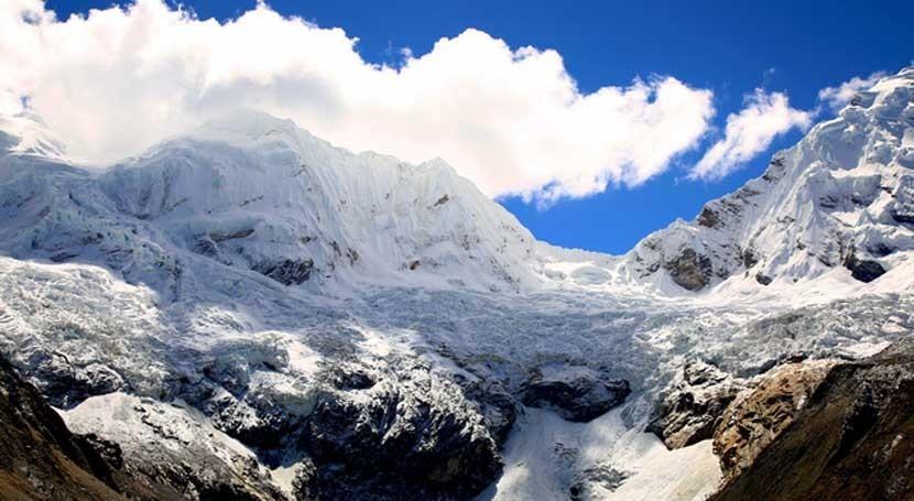 Perú da primeros pasos gestión glaciares