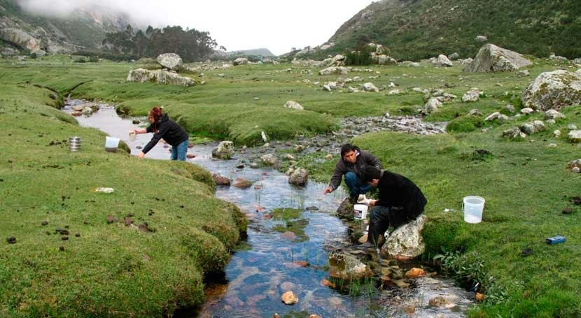 contaminación ríos Perú será medida sistema remoto alta tecnología