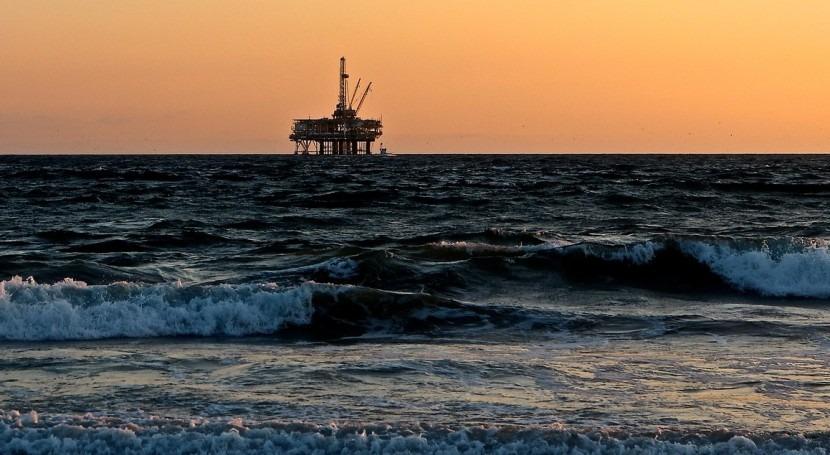 Crímenes Agua: perforación mar (Parte 3)
