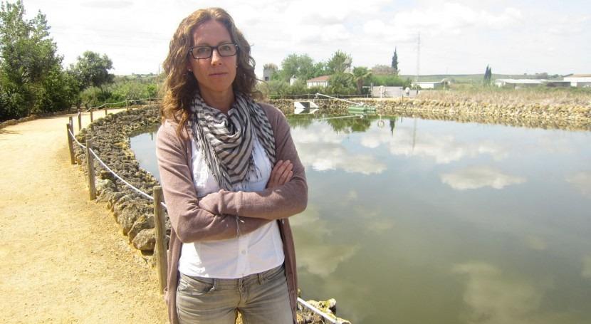 Entrevista Pilar Flores, responsable Cooperación Internacional CENTA