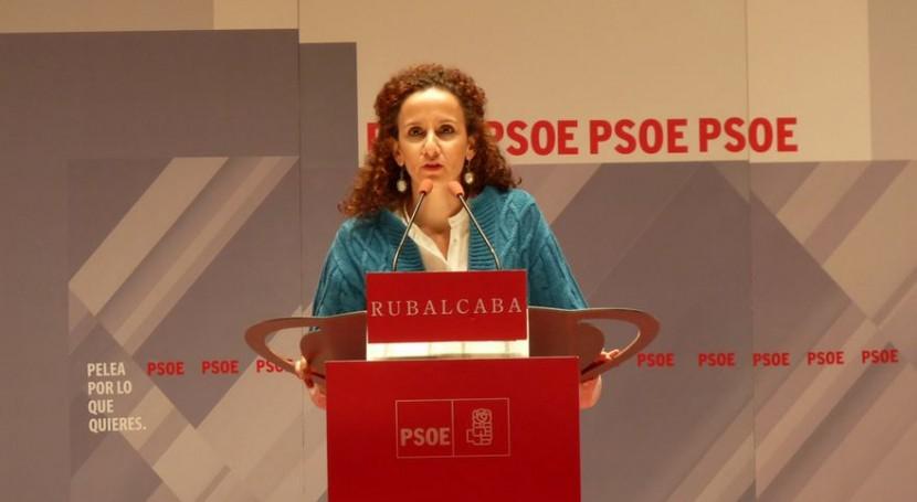 Pilar Lucio en una imagen de archivo.