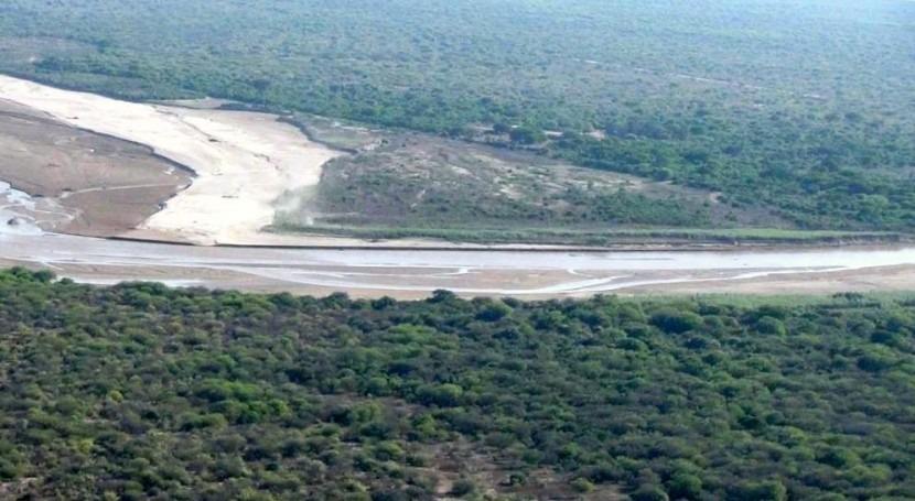 Paraguay saca concurso Guía muestreo calidad agua río Pilcomayo